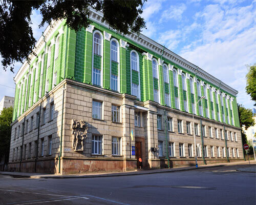 mbbs in ternopil national medical university