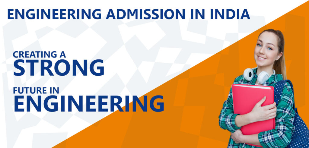 Engineering admission in india