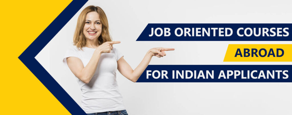 job in abroad