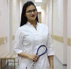 Dr Priya Jathar