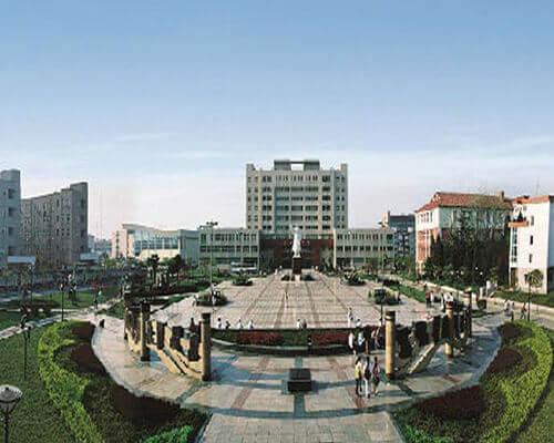 anhui medical university china
