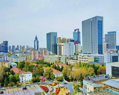 Anhui Medical university fees