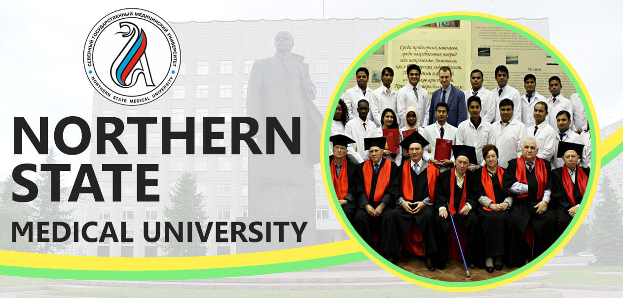 Northern State Medical University