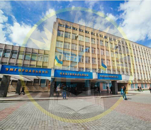 uzhhorod national medical university